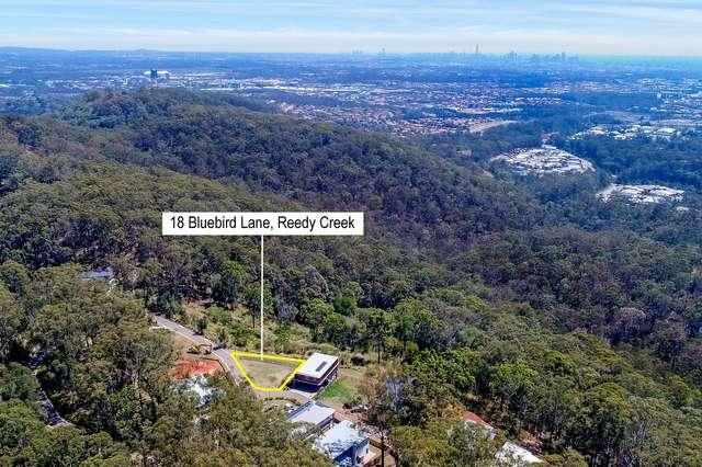 18 Bluebird Lane, Reedy Creek QLD 4227