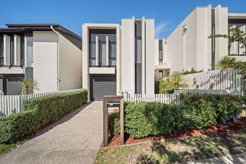 Main view of Homely house listing, 10 Rocks Street, Kellyville, NSW 2155
