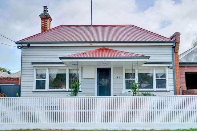 65 Hopetoun Street, Ballarat East VIC 3350
