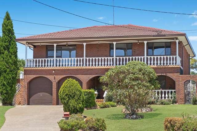 11 Ryan Street, St Marys NSW 2760