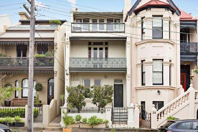 26 Fitzroy Avenue, Balmain NSW 2041