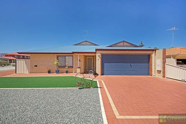 18 Astrolabe Lane, Falcon WA 6210