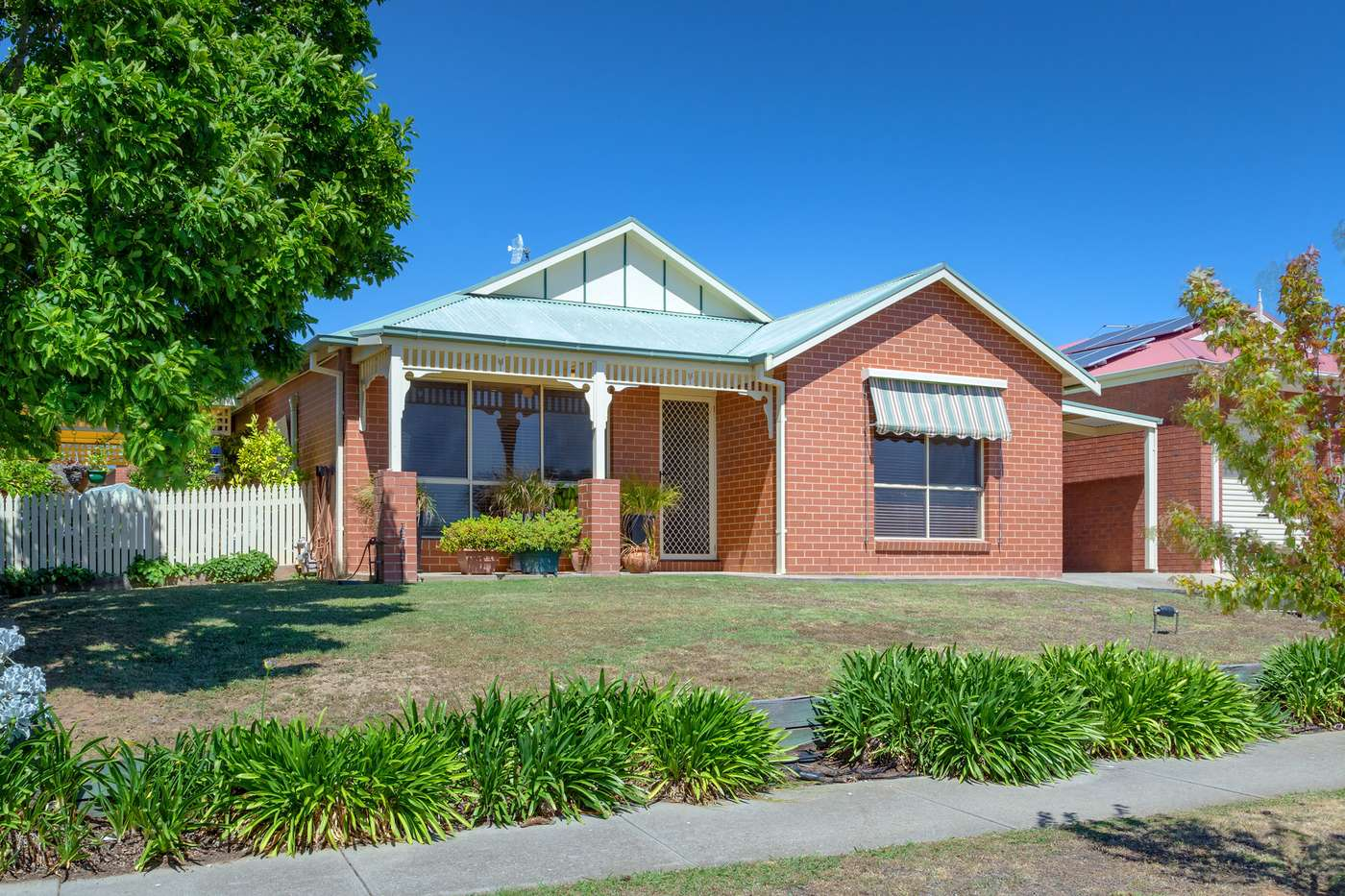 Main view of Homely house listing, 18 Maxwell Drive, Wodonga, VIC 3690