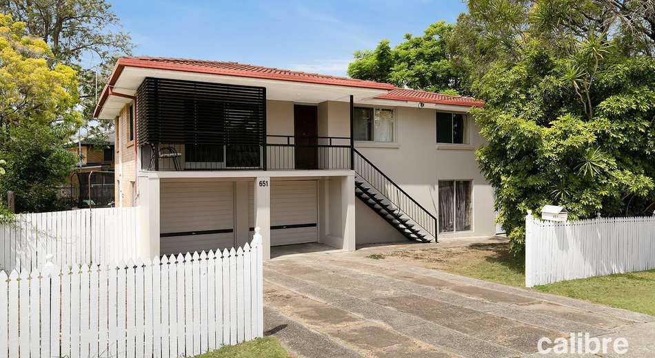 651 South Pine Road, Everton Park QLD 4053