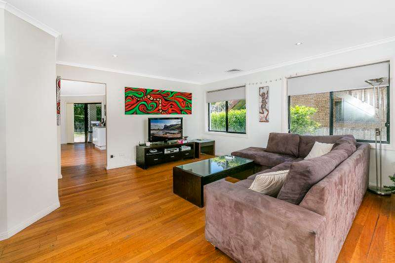 Main view of Homely townhouse listing, 16A Oak Street, North Narrabeen, NSW 2101