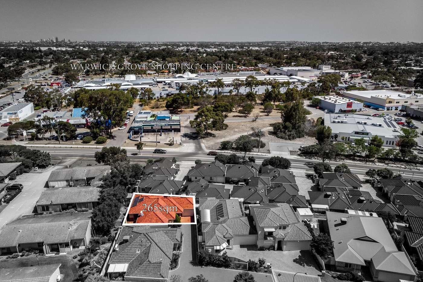 Sixth view of Homely house listing, 32B The Circle, Warwick WA 6024