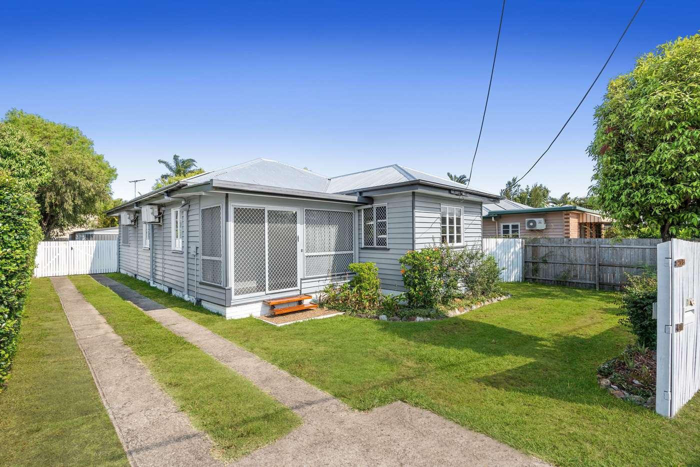 Main view of Homely house listing, 2103 Wynnum Road, Wynnum West, QLD 4178