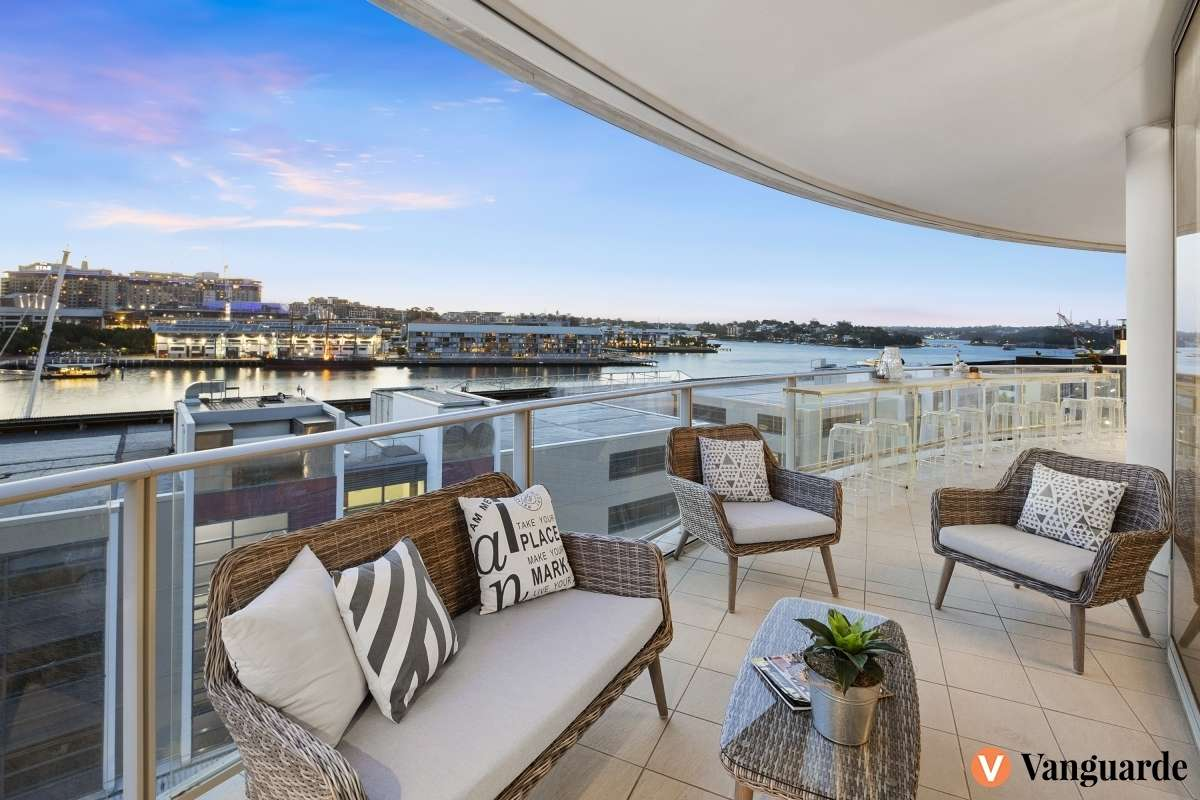 Main view of Homely apartment listing, 704/35 Shelley Street, Sydney, NSW 2000