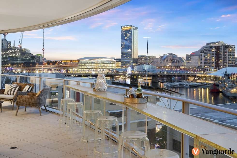Fourth view of Homely apartment listing, 704/35 Shelley Street, Sydney NSW 2000