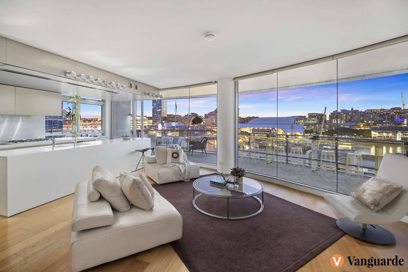 Fifth view of Homely apartment listing, 704/35 Shelley Street, Sydney NSW 2000