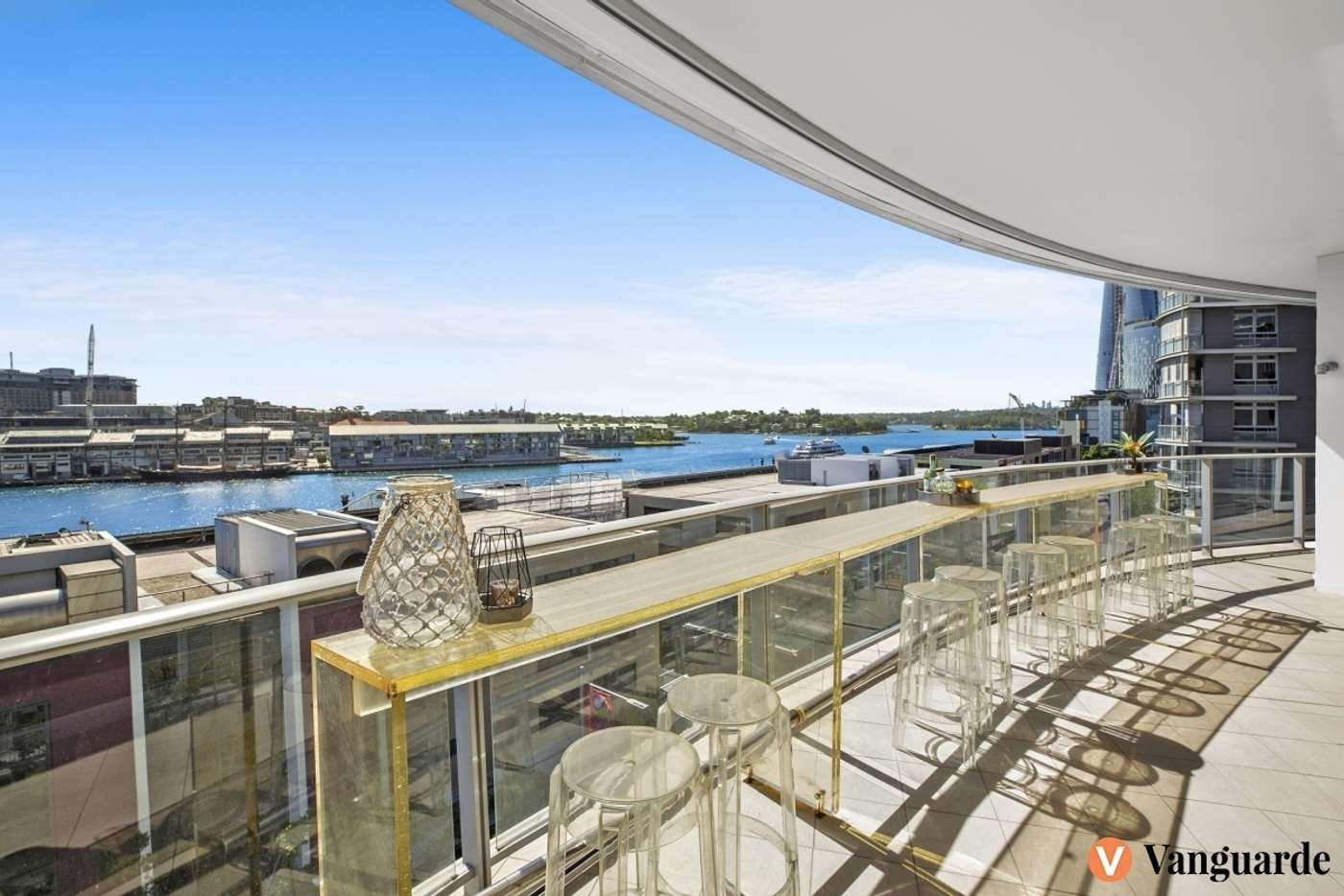 Sixth view of Homely apartment listing, 704/35 Shelley Street, Sydney NSW 2000