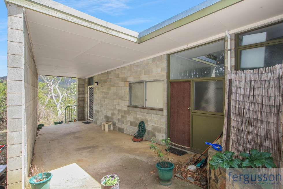 Third view of Homely apartment listing, 2/9 Sir William Hudson Street, Cooma NSW 2630