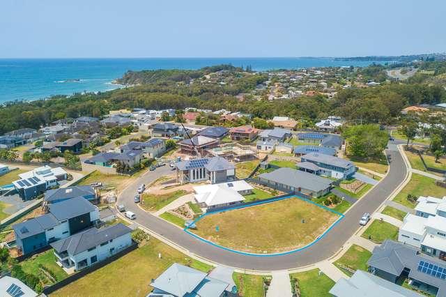 10 Grandview Close, Sapphire Beach NSW 2450
