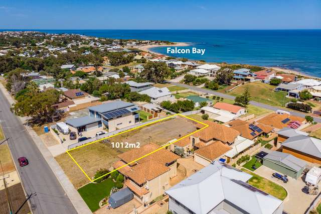 40 Galatea Road, Falcon WA 6210