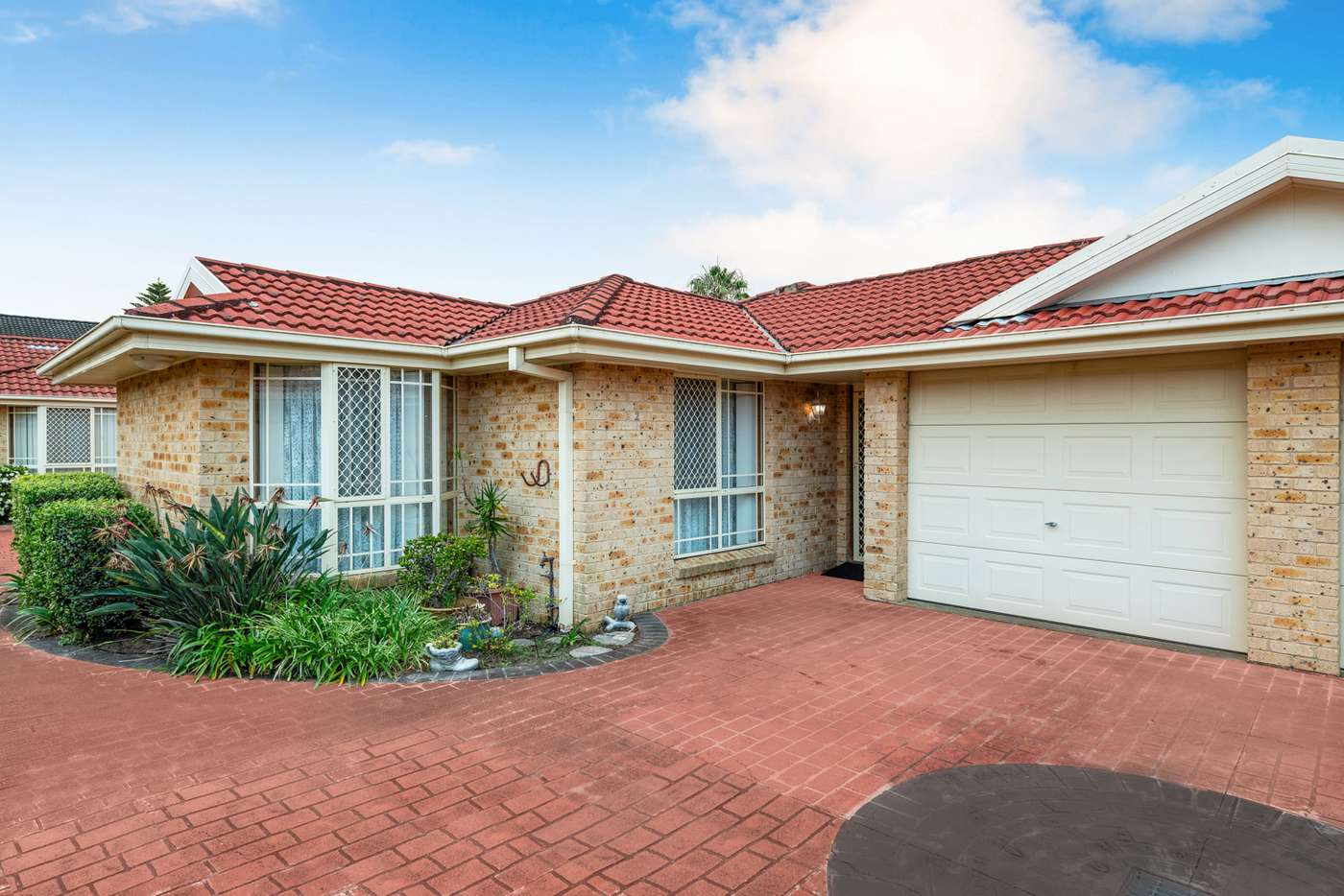 Main view of Homely villa listing, 2/9 Fraser Road, Long Jetty, NSW 2261