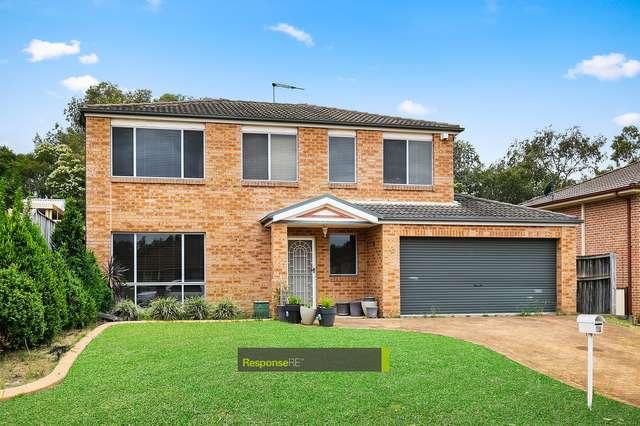 12 Redbush Close, Rouse Hill NSW 2155