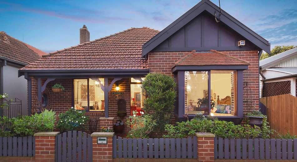 3 Bongalong Street, Naremburn NSW 2065