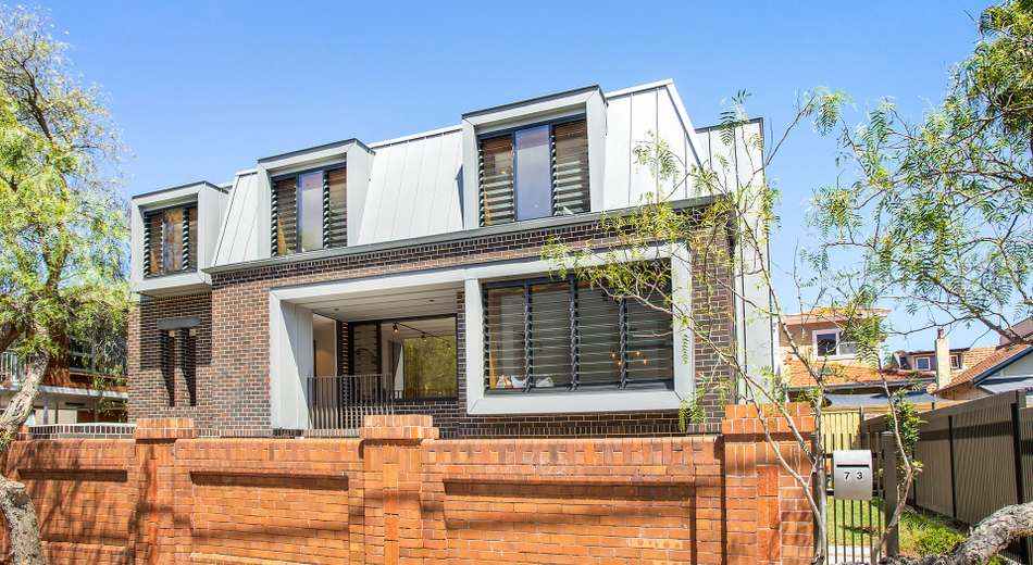 73 Golf Parade, Manly NSW 2095