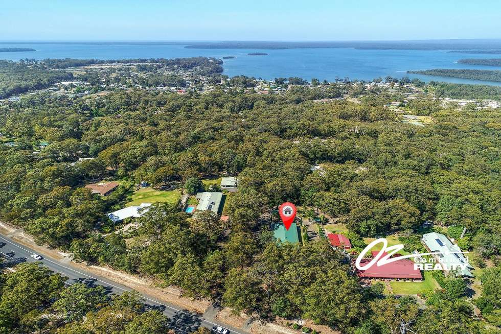 Second view of Homely house listing, 209 Island Point Road, St Georges Basin NSW 2540