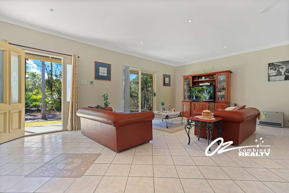 Third view of Homely house listing, 209 Island Point Road, St Georges Basin NSW 2540