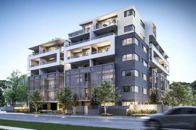 15/2-6 2-6 Hillcrest Street, Homebush NSW 2140