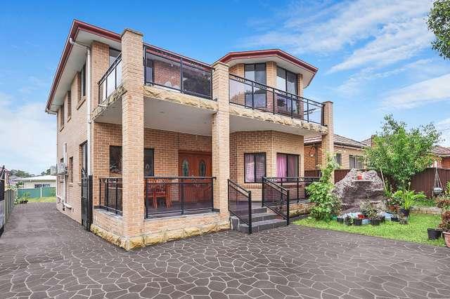 13 Wellington Road, Auburn NSW 2144