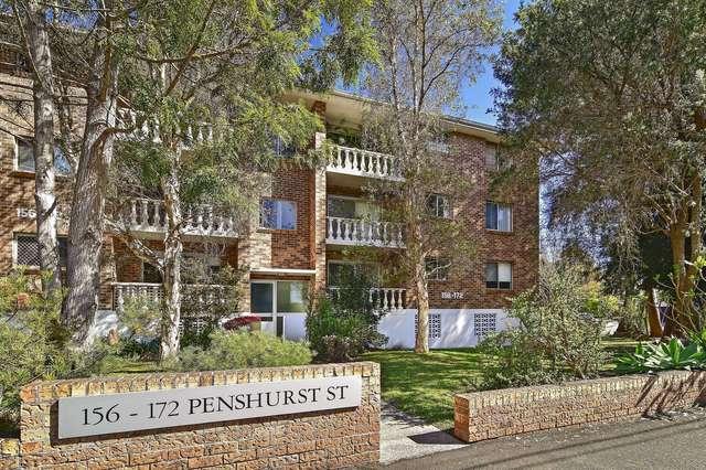 156-172 Penshurst Street