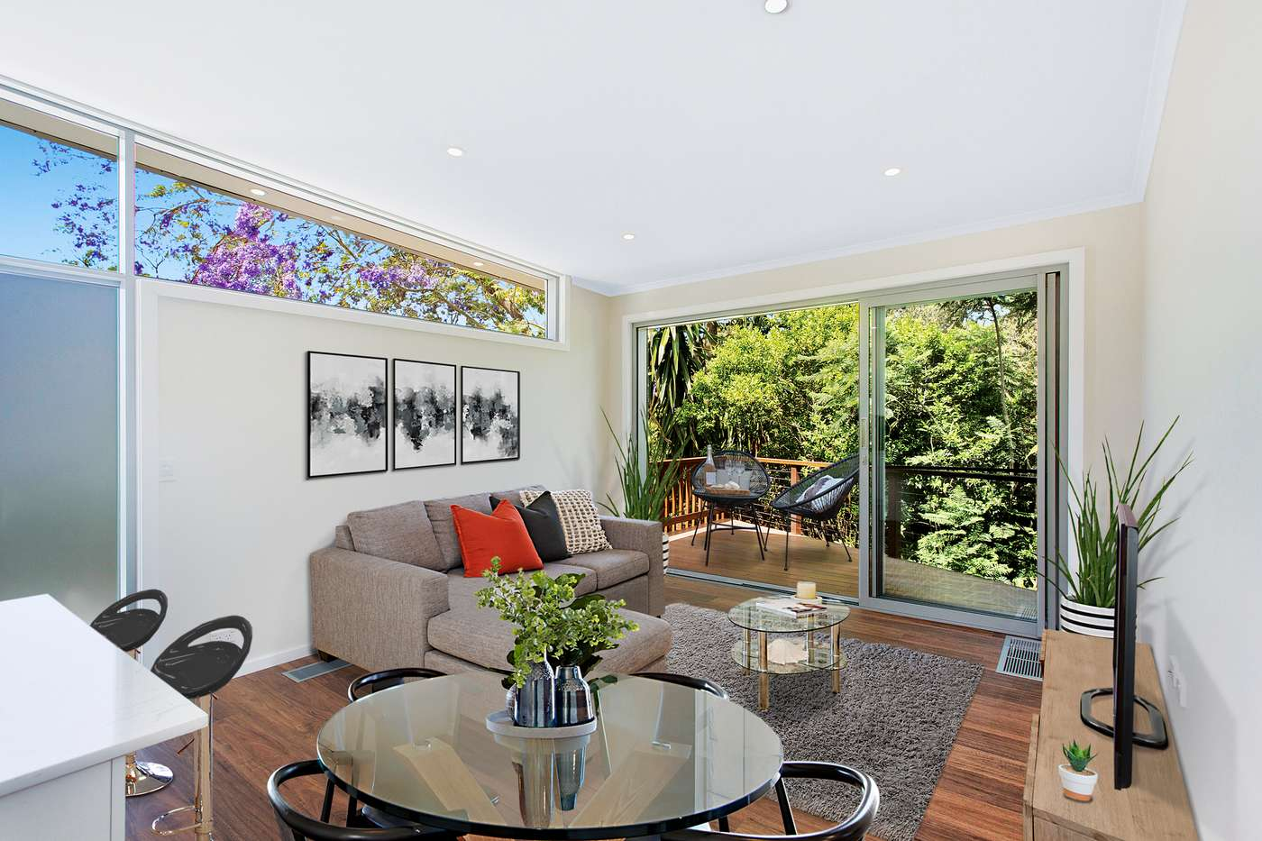 Main view of Homely house listing, 32a Rabbett Street, Frenchs Forest, NSW 2086