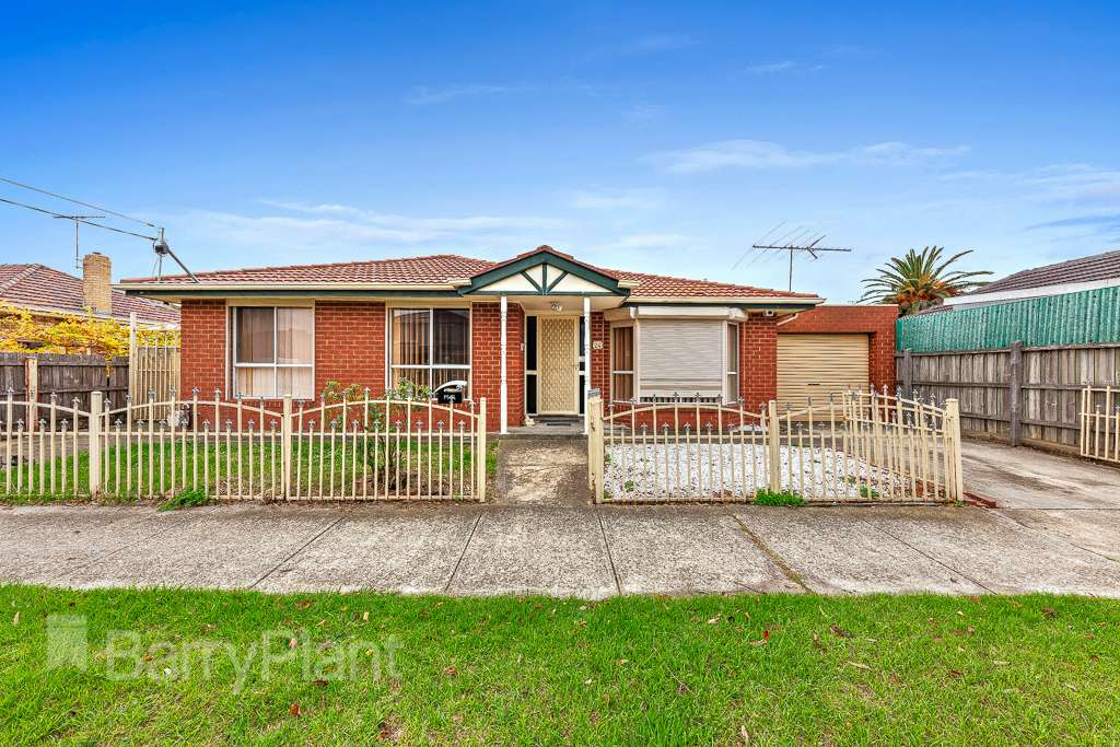 Main view of Homely house listing, 24 Warwick Road, Sunshine North, VIC 3020