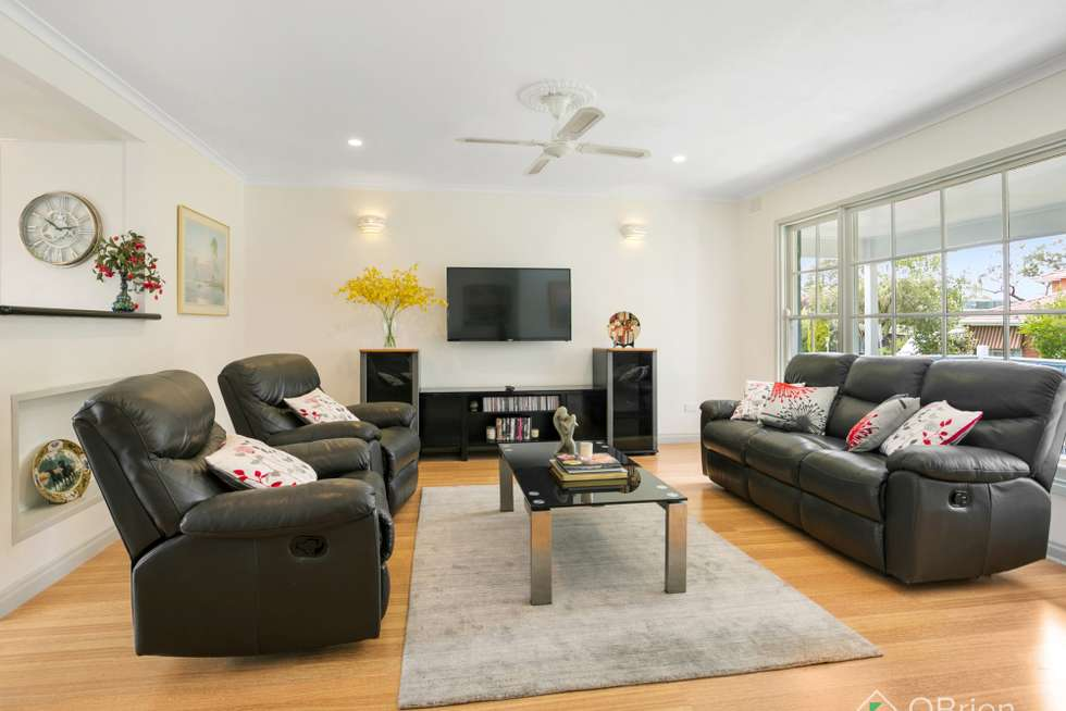 Second view of Homely house listing, 70 Belar Avenue, Frankston VIC 3199