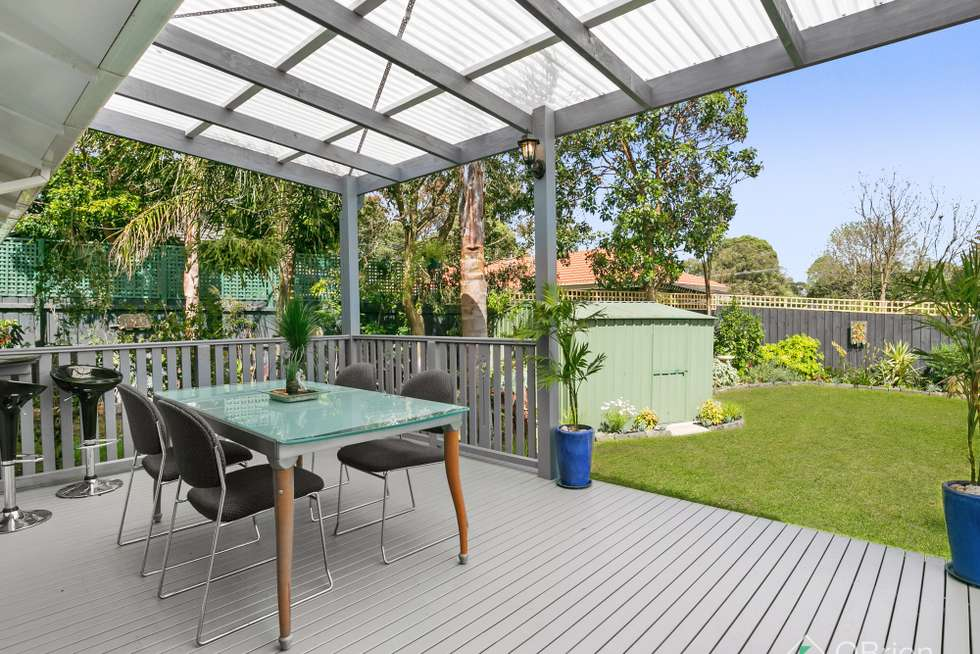 Fifth view of Homely house listing, 70 Belar Avenue, Frankston VIC 3199