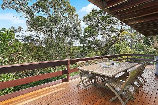 1 Tobruk Avenue, St Ives NSW 2075
