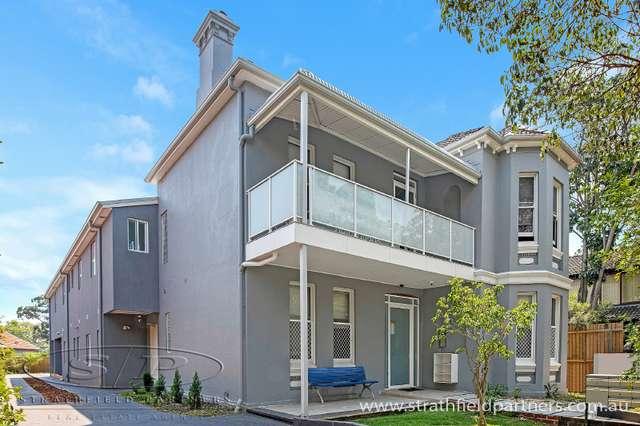 30 Chandos Street, Ashfield NSW 2131