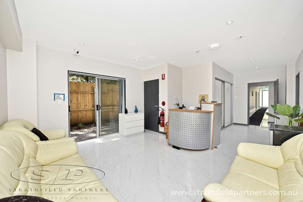 Fourth view of Homely blockOfUnits listing, 30 Chandos Street, Ashfield NSW 2131