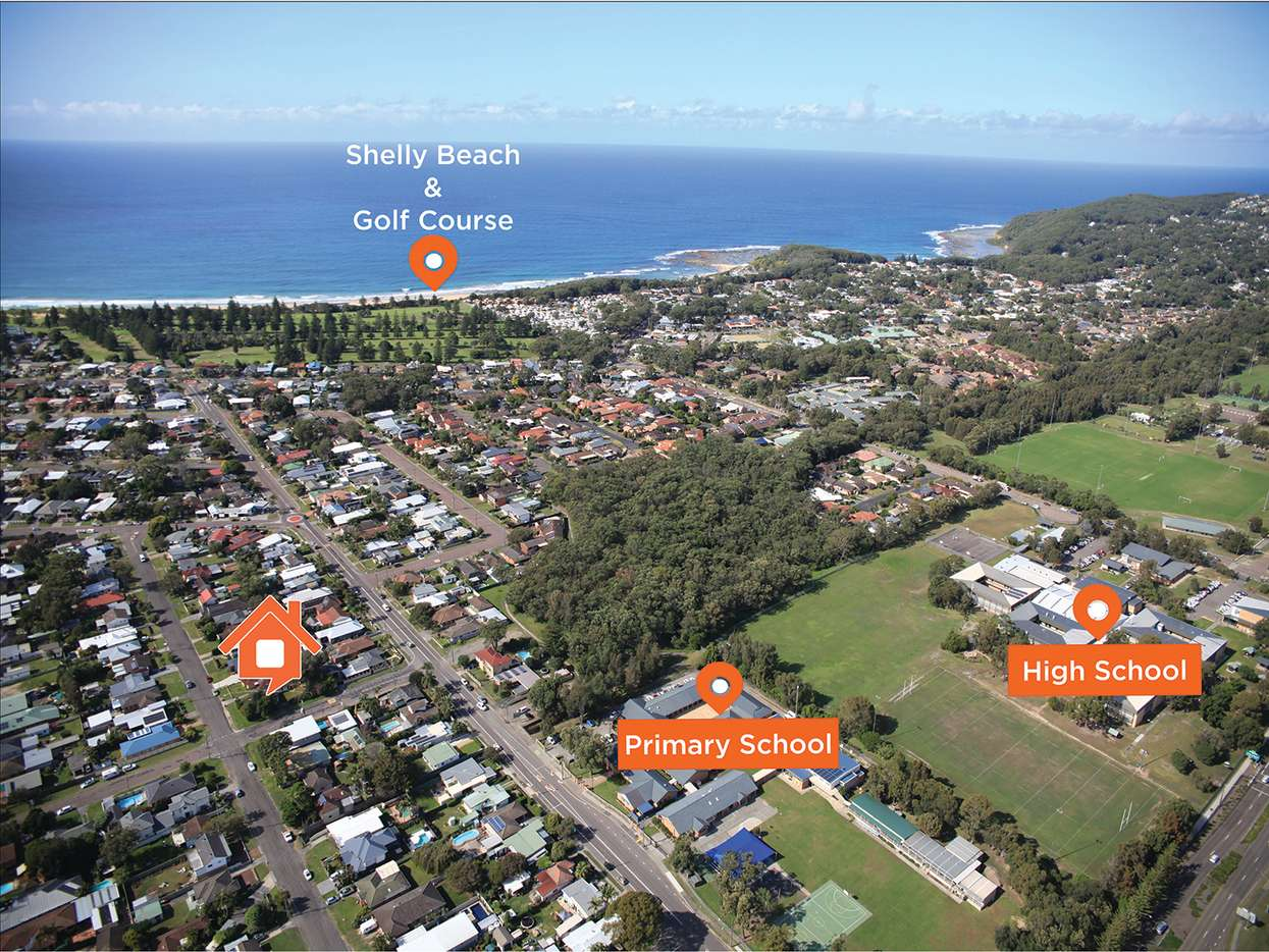 Main view of Homely house listing, 23 Bloomfield Street, Long Jetty, NSW 2261