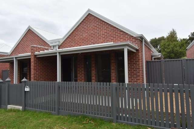 16 Specimen Vale, Ballarat East VIC 3350