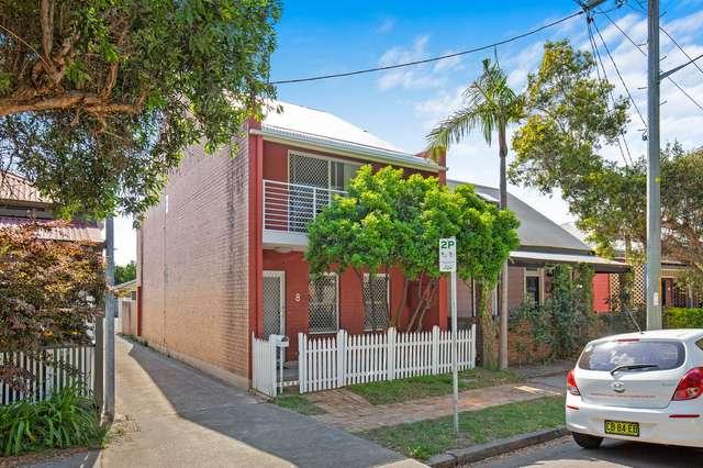 8 Cameron Street, Hamilton NSW 2303