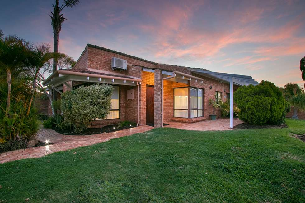 Second view of Homely house listing, 29 Hayes Avenue, Yokine WA 6060