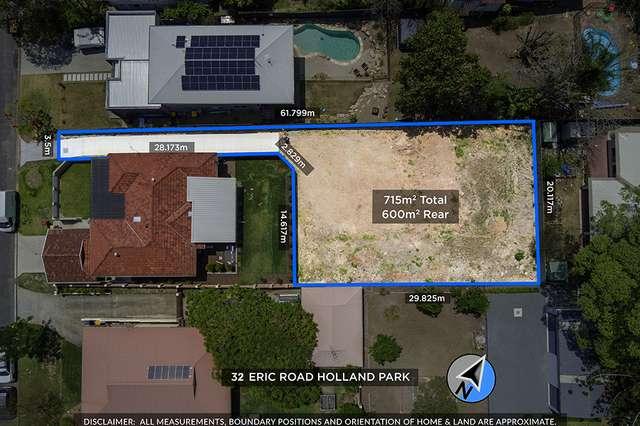 32 Eric Road, Holland Park QLD 4121
