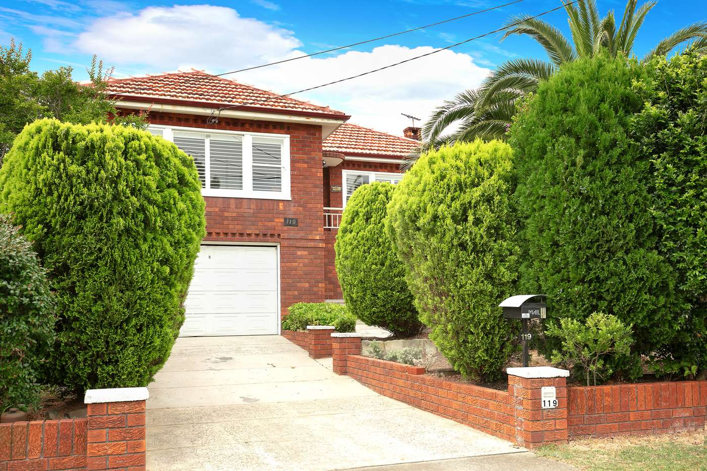 Main view of Homely house listing, 119 Soldiers Avenue, Freshwater, NSW 2096