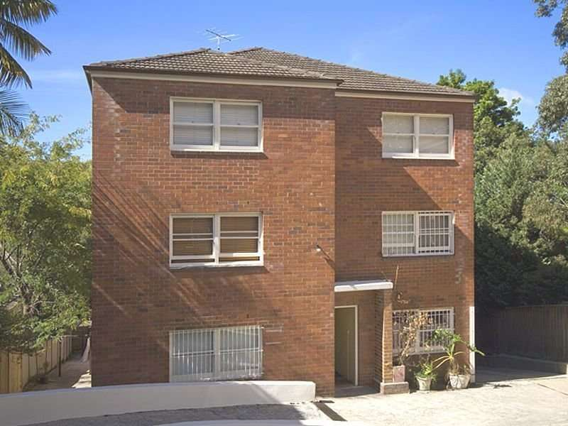 Main view of Homely unit listing, 323 Alfred Street North, Neutral Bay, NSW 2089