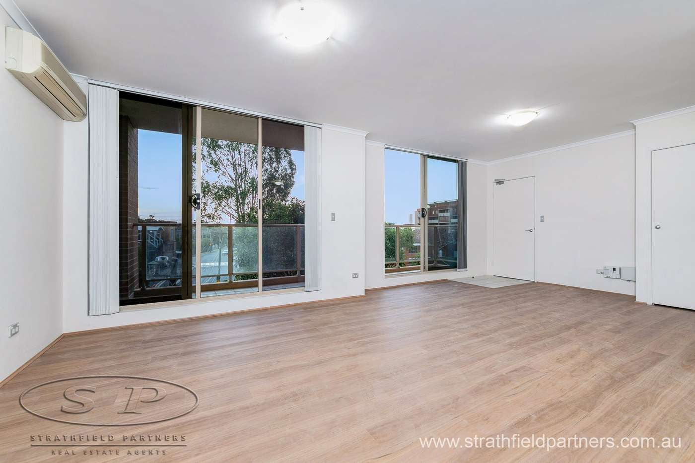 Main view of Homely unit listing, 207/14-16 Station Street, Homebush, NSW 2140
