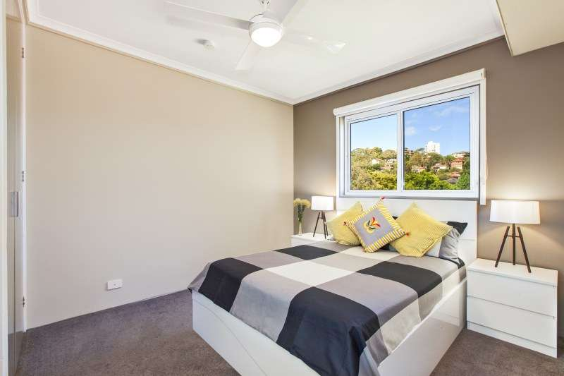 Main view of Homely unit listing, 11/16 Eaton Street, Neutral Bay, NSW 2089