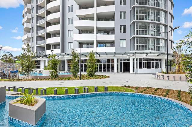 Level 6/615/301 Old Northern Road, Castle Hill NSW 2154