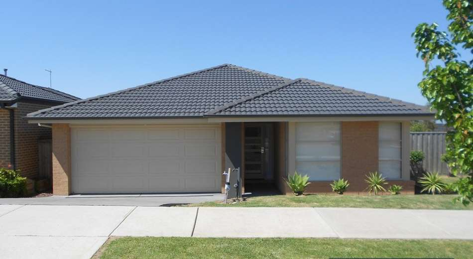 7 Clendon Drive, Officer VIC 3809
