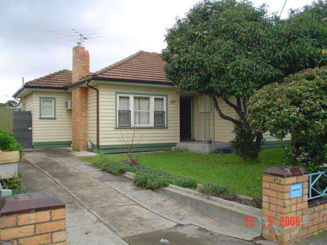 Main view of Homely house listing, 56 Ross Street, Coburg, VIC 3058