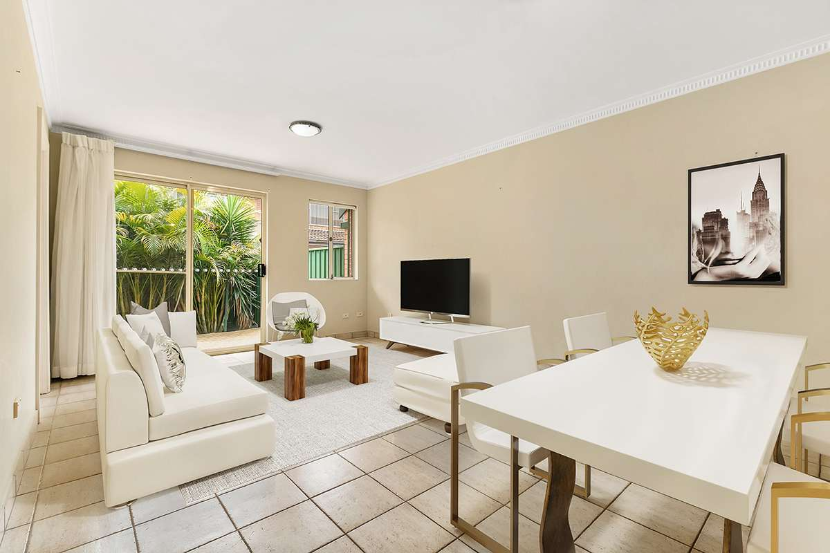 Main view of Homely house listing, 2/324 Great North Road, Abbotsford, NSW 2046
