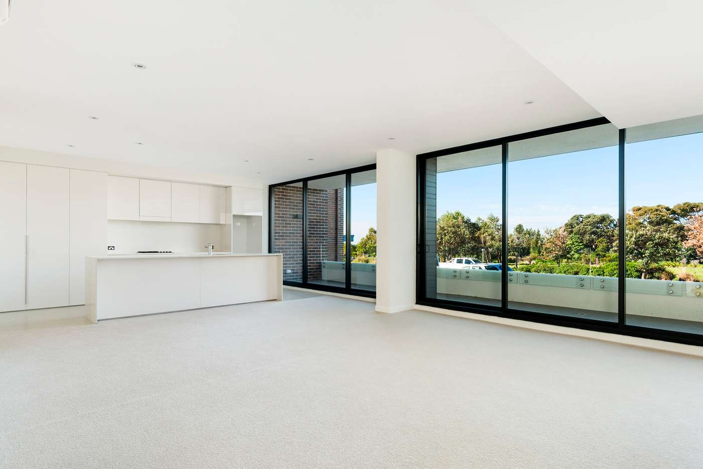 Main view of Homely apartment listing, 1/30 Harvey Street, Little Bay, NSW 2036