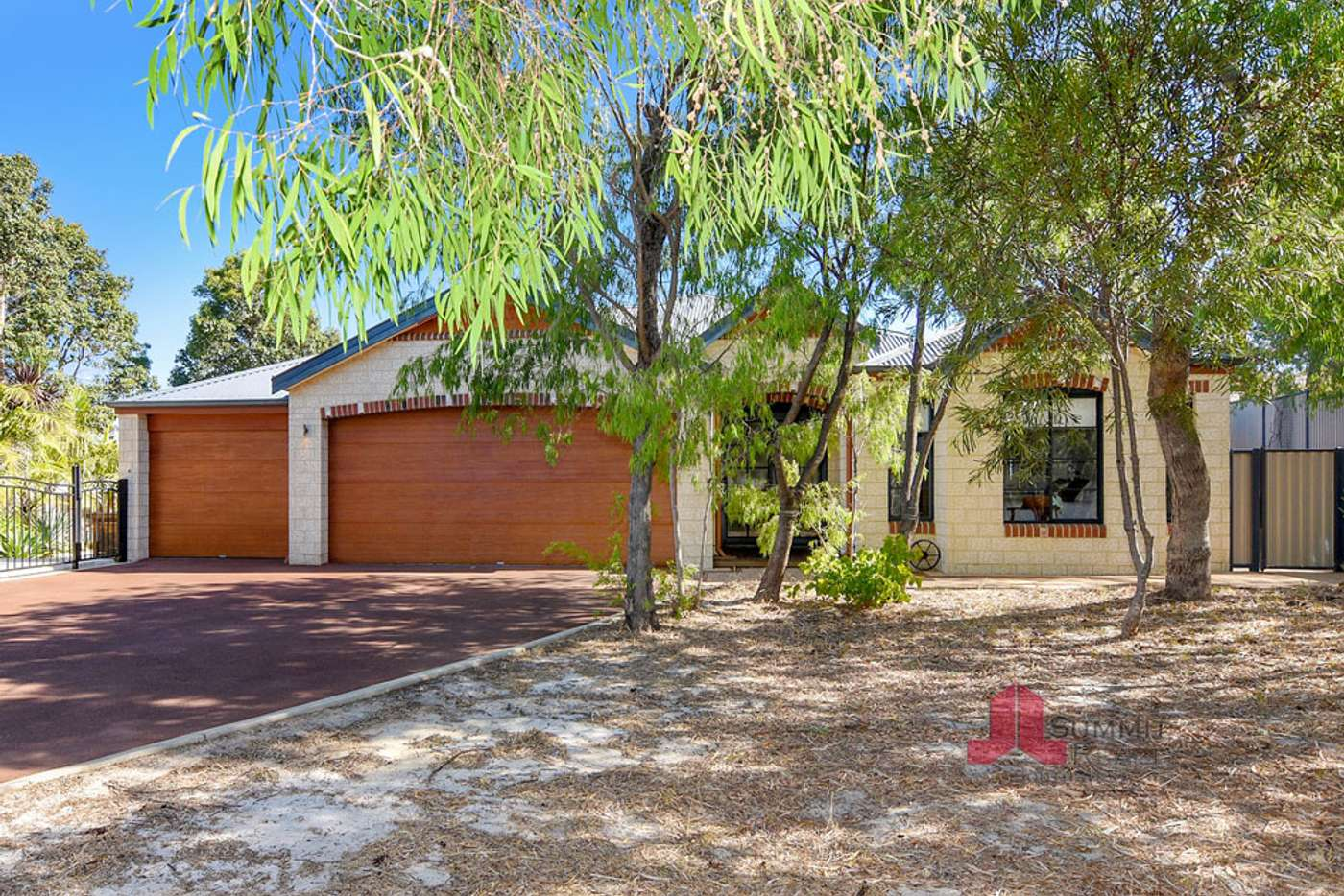Main view of Homely house listing, 18 Sandpiper Parade, Australind WA 6233