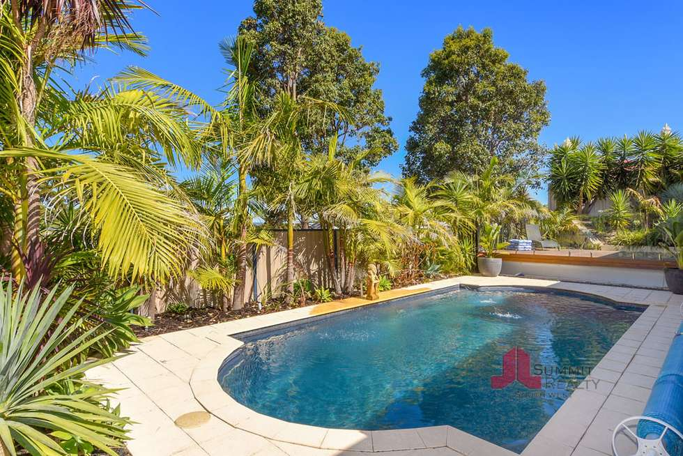 Third view of Homely house listing, 18 Sandpiper Parade, Australind WA 6233